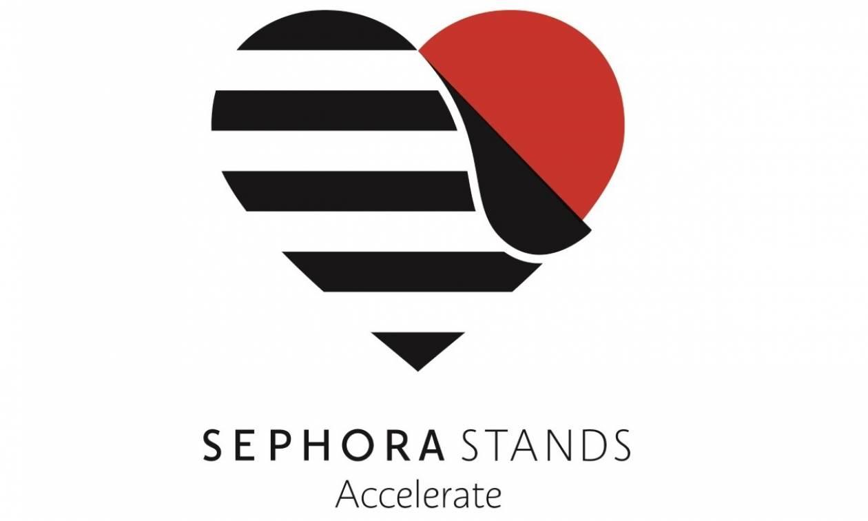Sephora accelerate: Κυρίες μου, είστε έτοιμες να επιταχύνετε;