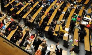 Σέρρες: Πειθαρχική δίωξη στον εκβιαστή καθηγητή του ΤΕΙ από τη Σύγκλητο