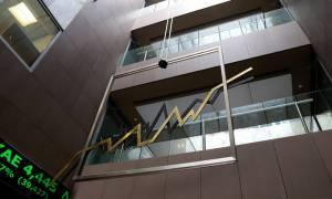 Χρηματιστήριο: Καλύπτεται το χαμένο έδαφος - Με κέρδη 8,31% έκλεισε ο τραπεζικός δείκτης