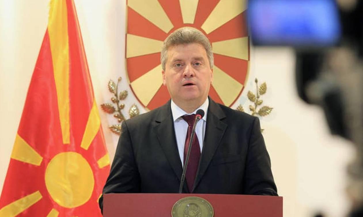 Νέα επίθεση Ιβάνοφ για το Σκοπιανό: «Κακή η συμφωνία, αποτυχία το δημοψήφισμα, άδικη η Ε.Ε.»