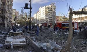 Επτά Τούρκοι στρατιώτες νεκροί από επίθεση Κούρδων μαχητών του PKK