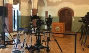 Νόμπελ Ειρήνης: «Ώρα μηδέν» για την ανακοίνωση του βραβείου - Δείτε LIVE εικόνα
