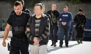 Δολοφονία Μιχάλη Ζαφειρόπουλου: Αναβολή στη δίκη - Για ποιον διατάχθηκε η βίαιη προσαγωγή του