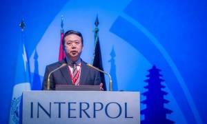 Συναγερμός: Αγνοείται ο επικεφαλής της Interpol