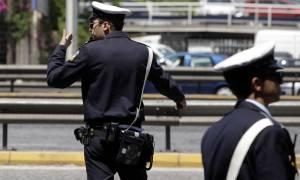 Ποιοι δρόμοι θα κλείσουν το Σαββατοκύριακο στην Αθήνα