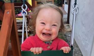 Η διάσημη ηθοποιός συγκινεί με την ανάρτηση της κόρης της που έχει σύνδρομο Down (pics)