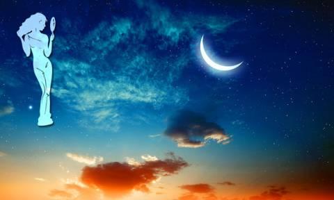 Προβλέψεις για τη Νέα Σελήνη στον Ζυγό: Πώς επηρεάζει την Παρθένο;