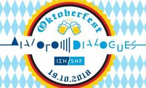 Ελληνικό Oktoberfest στο Ίδρυμα Σταύρος Νιάρχος