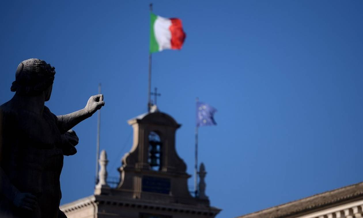 «Χαστούκι» της Κομισιόν στην Ιταλία: Απέρριψε το προσχέδιο προϋπολογισμού της ιταλικής κυβέρνησης