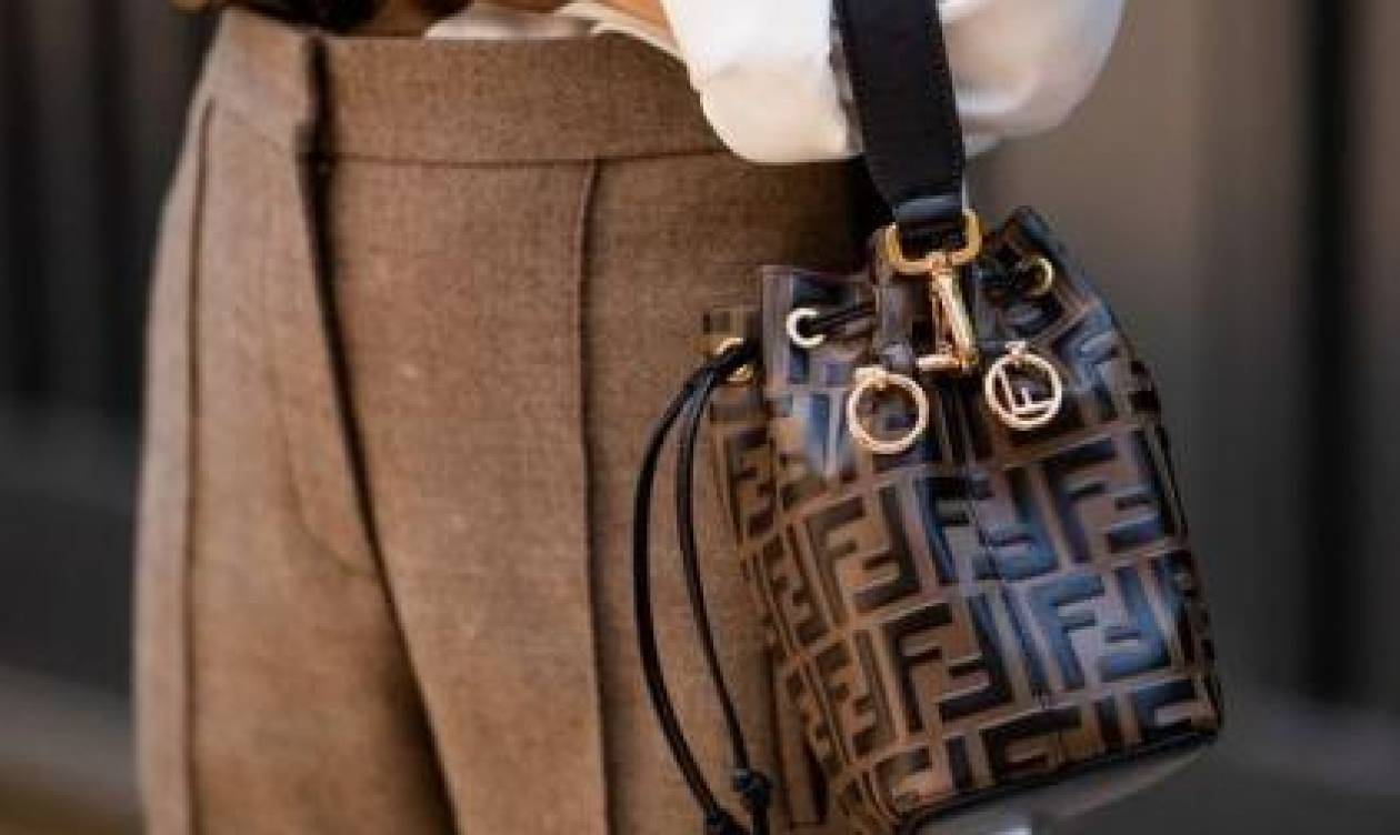 Mini bags: Το trend που έχει απογειωθεί στο street style και θα λατρέψεις κι εσύ