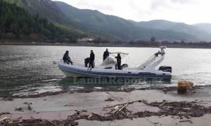 Εύβοια: Στον 67χρονο αγνοούμενο ανήκει η σορός που εντοπίστηκε στη θάλασσα