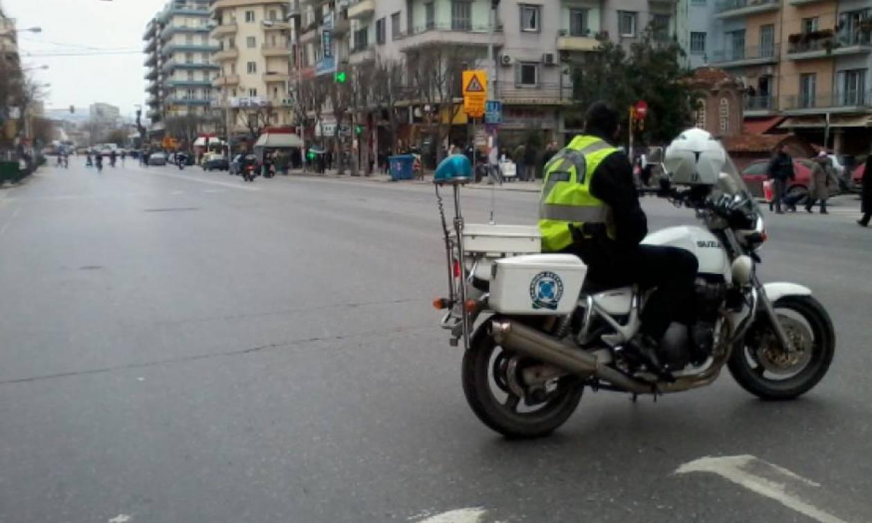 Προσοχή - Κλειστοί δρόμοι στην Αθήνα: Τι πρέπει να γνωρίζετε
