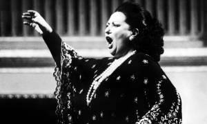 Πέθανε η Μονσεράτ Καμπαγιέ: Ποια ήταν η διάσημη σοπράνο με την καλύτερη φωνή στον κόσμο (Pics+Vids)