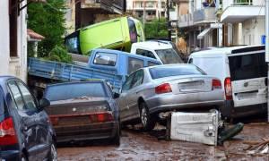 Έρχονται δύσκολες μέρες: «Βιβλική καταστροφή» προβλέπουν οι επιστήμονες σε Ευρώπη και Ελλάδα