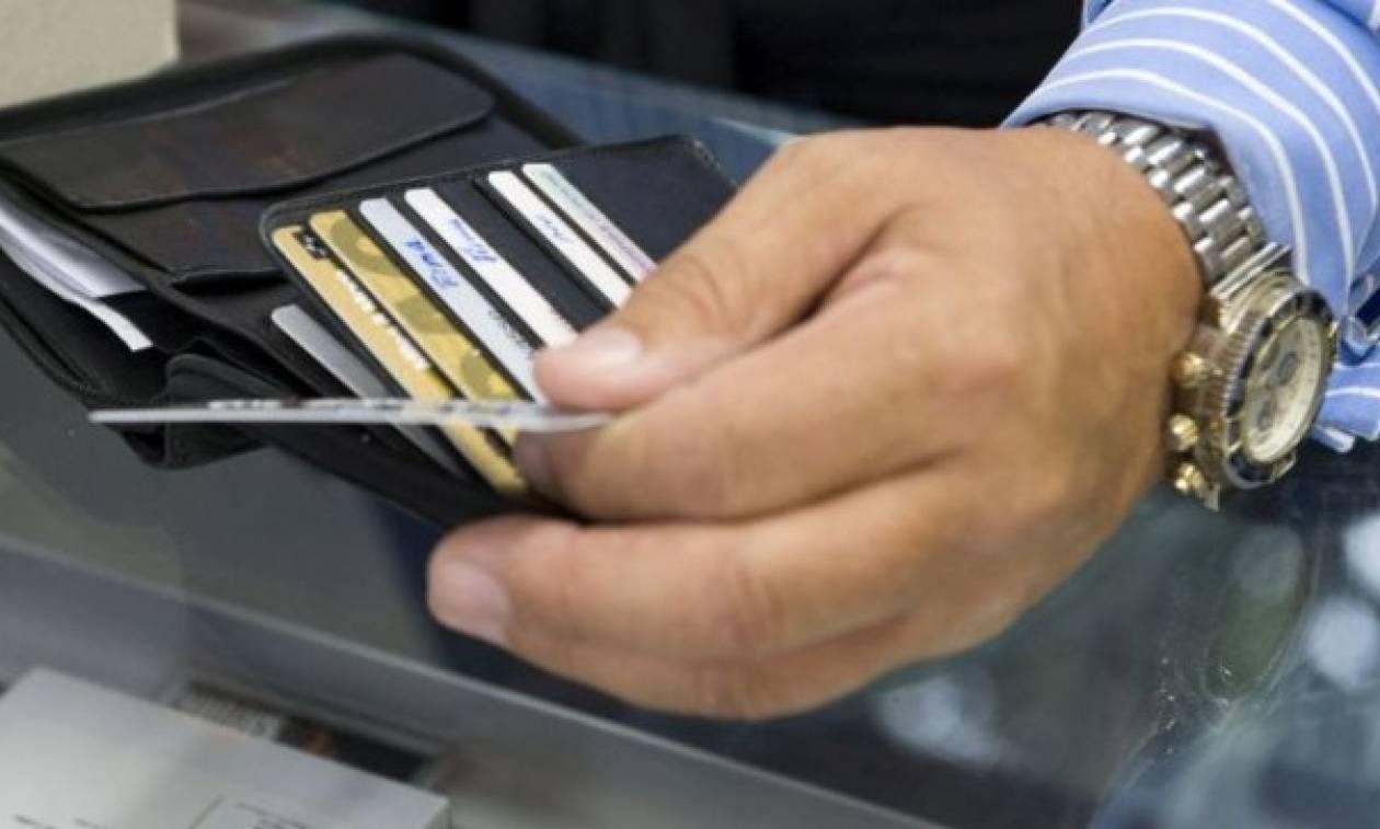 Ηράκλειο: Κύκλωμα απατεώνων έκανε «χρυσές» δουλειές με πλαστές πιστωτικές κάρτες