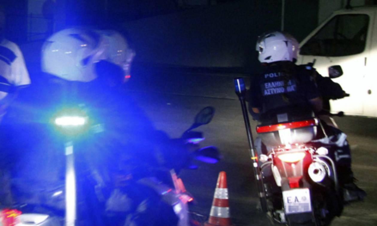 Θεσσαλονίκη: Αιματηρή επίθεση με μαχαίρι σε αλλοδαπό στο κέντρο της πόλης (pics)