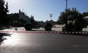 Προσοχή! Κυκλοφοριακές ρυθμίσεις στην Αθήνα - Ποιοι δρόμοι κλείνουν