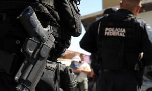 Μεξικό: Χειροπέδες σε ύποπτο ζευγάρι για τις δολοφονίες τουλάχιστον 10 γυναικών