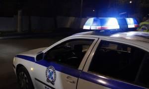 Σκηνές Φαρ Ουέστ στον περιφερειακό Θεσσαλονίκης: Οδηγός πυροβόλησε άλλο οδηγό!