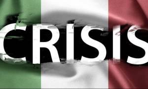 «Αρμαγεδδών» στην Ευρωζώνη: Η Ιταλία απειλεί με οικονομική καταστροφή