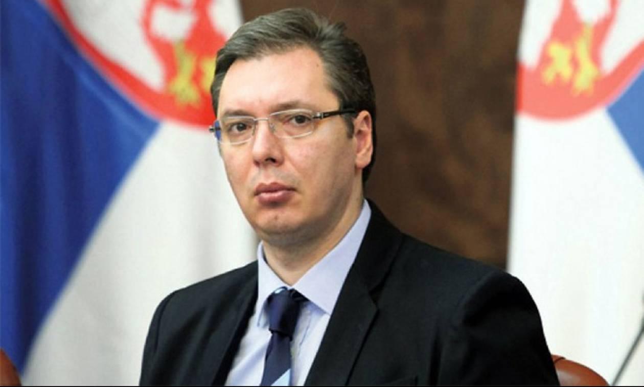 «Βόμβα» Βούτσιτς: Δεν αποκλείω αιματοκύλισμα στα Βαλκάνια