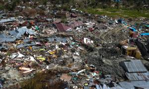Ινδονησία: Στους 5.000 οι αγνοούμενοι από το σεισμό και το τσουνάμι