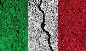 Σκάει η ιταλική «βόμβα»: Σε 6 μήνες αυτή η Ευρώπη θα έχει τελειώσει