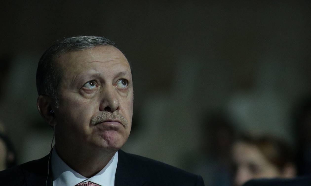 «Τρόμος» Ερντογάν για νέο «πόλεμο» από ΗΠΑ αν δεν βρεθεί ο δημοσιογράφος της Washington Post