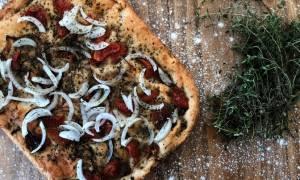 Η συνταγή της ημέρας: Λαδένια Κιμώλου