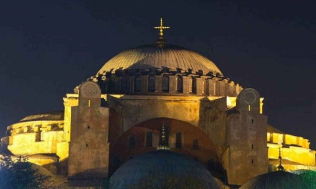 Επίσκοπος Αυγουστίνος Καντιώτης: «Θα ξαναμπούμε στην Αγια-Σοφιά...»