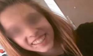 Πετρούπολη: Ξυπνούν μνήμες από την άγρια δολοφονία της 18χρονης - Στο δικαστήριο ο παιδοκτόνος