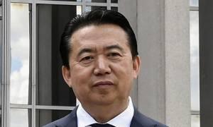 Αποκαλύψεις για τον πρώην επικεφαλής της Interpol: Κρατείται στην Κίνα ως ύποπτος για δωροδοκία