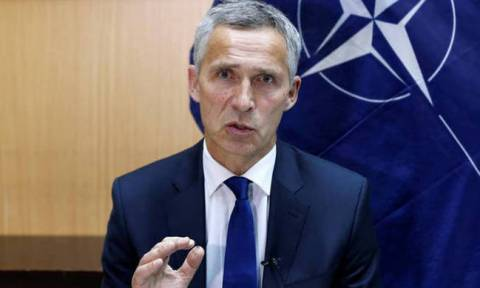 No 'Plan B' for Skopje to join NATO without Greek deal, Stoltenberg says