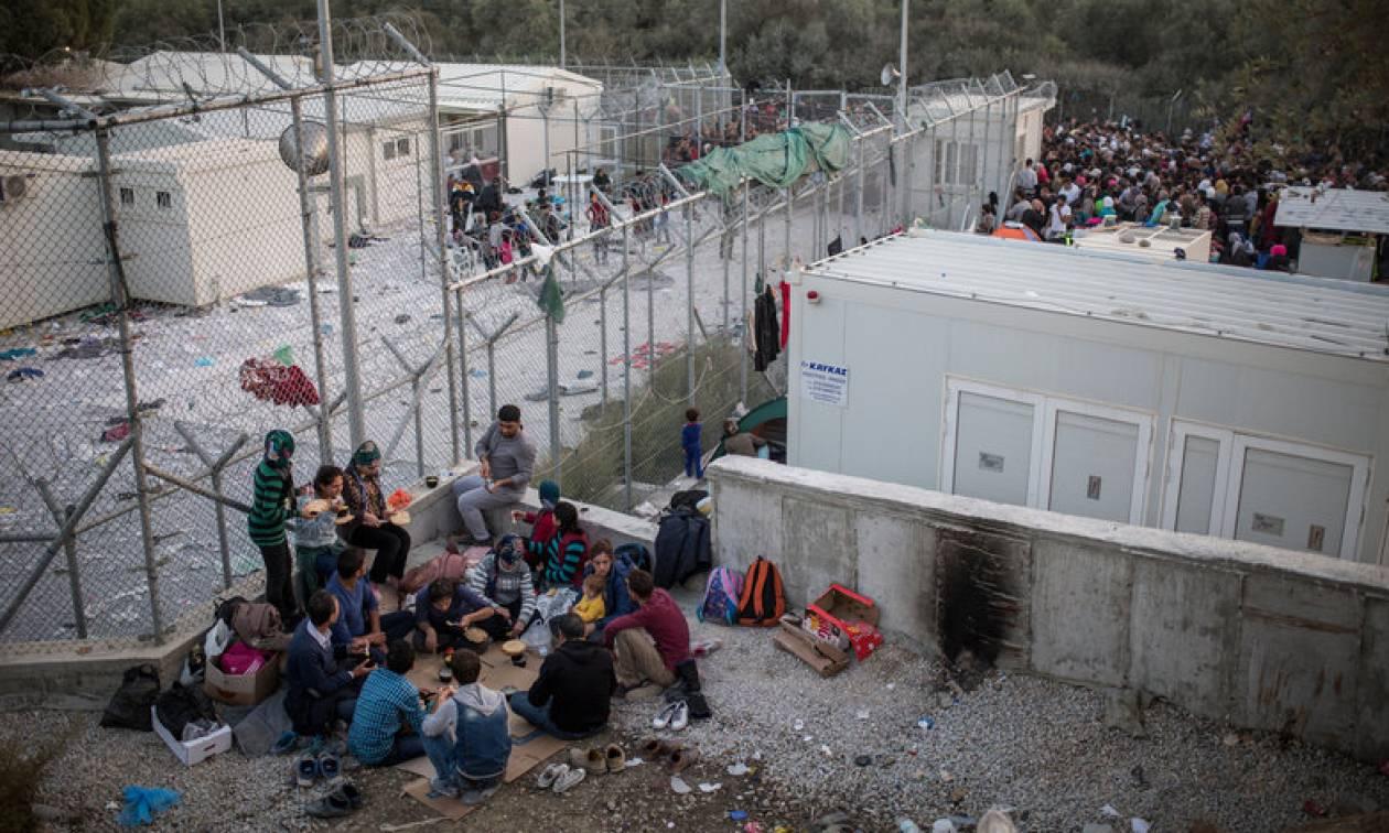 Παρέμβαση εισαγγελέα για την κακοδιαχείριση κονδυλίων στο προσφυγικό