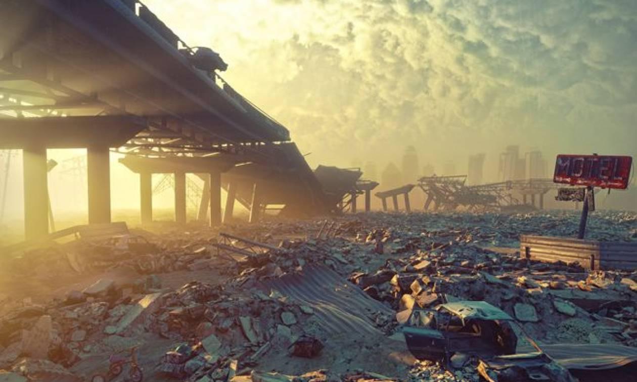 Πρόβλεψη ΣΟΚ: Έρχεται «βιβλική καταστροφή» που δεν θα μπορέσει να αντιμετωπίσει κανείς