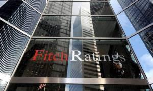 Αναβάθμισε τις τέσσερις συστημικές τράπεζες ο οίκος Fitch