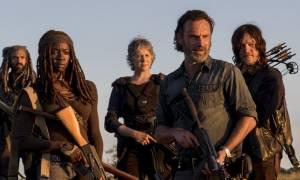 Πέθανε γνωστός ηθοποιός του «Walking Dead»