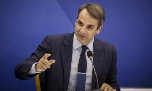 ΝΔ: Αυτοί είναι οι 9 «εκλεκτοί» του Μητσοτάκη για τις αυτοδιοικητικές εκλογές