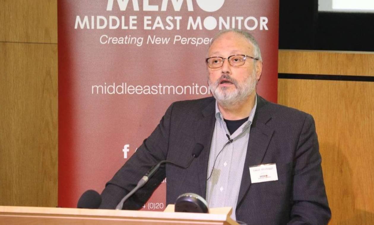 ΗΠΑ: Έρχονται τα χειρότερα αν αποδειχθεί ότι εκτελέστηκε ο ρεπόρτερ της Washington Post στην Τουρκία