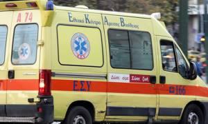 Στο νοσοκομείο 47χρονος - Τον χτύπησε αγωνιστικό αυτοκίνητο