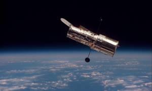 Κλασική περίπτωση βλάβης… στο διάστημα: Τίτλοι τέλους για το «αρχαίο» τηλεσκόπιο Hubble;