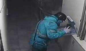 Ντελιβεράς από την Κόλαση: Έκανε κάτι αδιανόητο με την πίτσα πελάτη και κινδυνεύει με 18 έτη φυλακή!