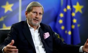 Καταγγελίες Ε.Ε. για Σκόπια: Βουλευτές του VMRO που θέλουν να ψηφίσουν τη συμφωνία δέχονται απειλές