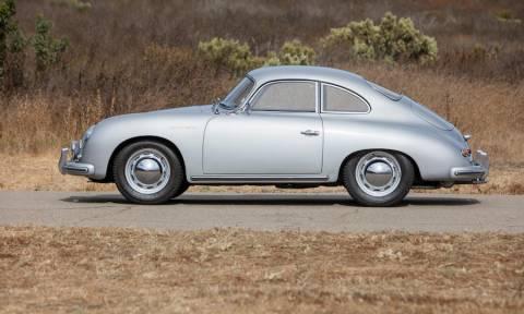 Porsche 356A Carrera: Η απίθανη ιστορία ενός σπάνιου αυτοκινήτου (pics)