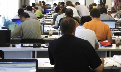 ΑΣΕΠ: 1.310 νέες μόνιμες προσλήψεις στο Δημόσιο - Πότε ξεκινούν οι αιτήσεις