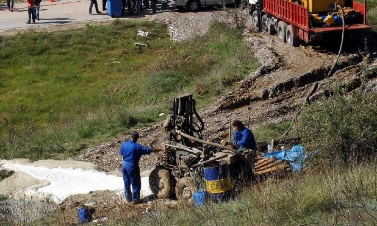 Καρδίτσα: Αμόκ για το θησαυρό του Αλή Πασά - Χρυσοθήρες καταστρέφουν μνημεία για να βρουν λίρες