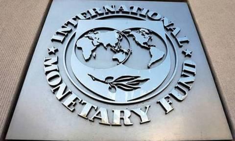 IMF revises upwards Greece's growth estimates