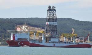 Γεωτρήσεις στη Μεσόγειο ξεκινάει στα τέλη Οκτωβρίου ο «Πορθητής»