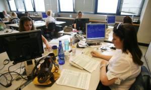 Δείτε σε ποιους υπαλλήλους αλλάζει το ωράριο εργασίας - Τι γίνεται με τις άδειές τους