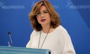 Σπυράκη: Γιατί η κυβέρνηση αγοράζει τη ζημιογόνα ΔΕΗ των Σκοπίων;